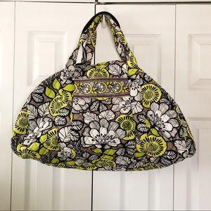 VERA BRADLEY Medium Duffel Bag